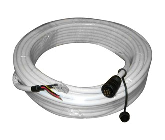 Lowrance 66feet extension cable