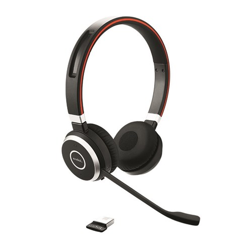 jabra evolve 65 uc stereo with link 370