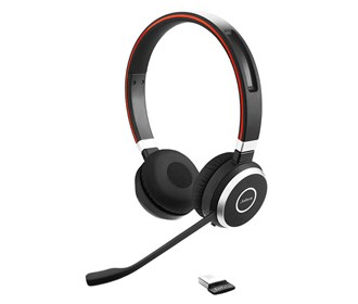 jabra evolve 65 stereo with link 370 microsoft optimized