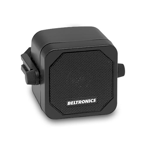 beltronics auxillary speaker beltronics
