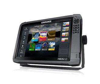 lowrance hds 12 gen3 combo insight no transducer
