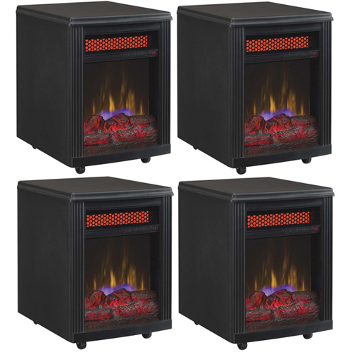 duraflame 10if9239blk 4 pack