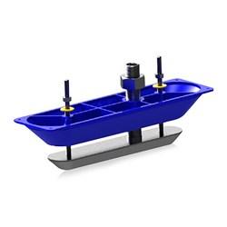 """Product # 000-11459-001 <ul> <li><span class=""""blackbold"""">StructureScan&reg; HD Sonar Stainless Steel Thru-Hull Transducer</span></li> <li>Low-Profile Design</li> <li>Resistant To Electrical Forces</li> <li>SideScan &amp; DownScan Imaging&trade; Technology</li> <li>SideScan/DownScan</li> <li>HDS LIVE, HDS Carbon</li> <li>9-Pin</li> </ul>"""