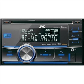 jvc mobile kwhdr81bt