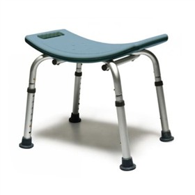 lumex platinum coll bathseat without backrest