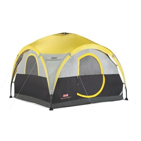 coleman shelter tent 2 for 1 all day 4p