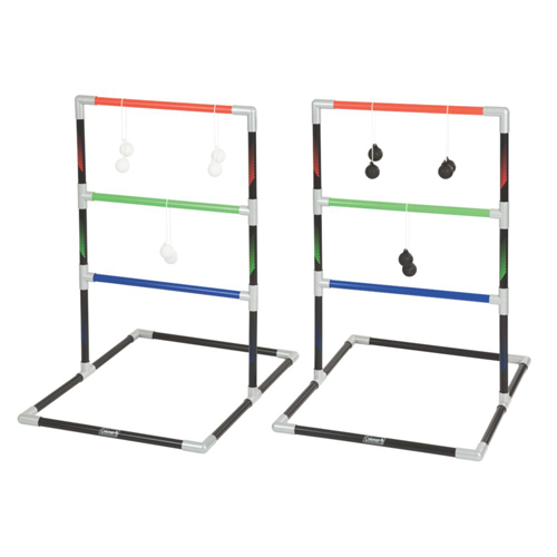 coleman ladder ball sport