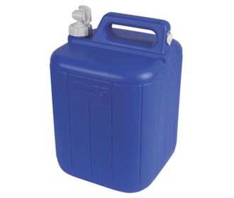 coleman 5 gal water carrier glbl