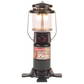coleman 2 mantle perfectflow propane lantern