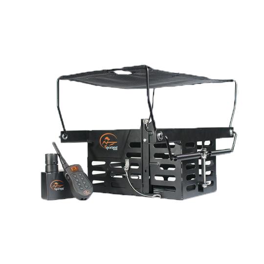 petsafe sd launcher kit