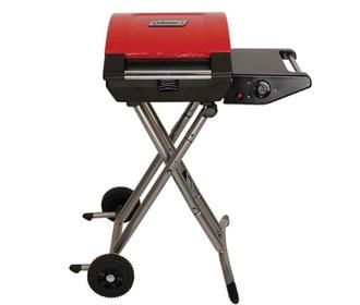 coleman nxt lite standup propane grill