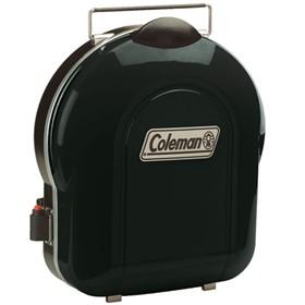 coleman fold n go propane grill