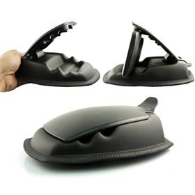 tomtom universal beanbag friction mount