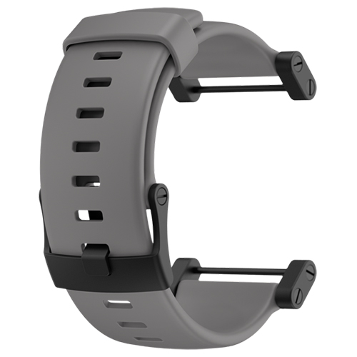 suunto core Crush flat rubber strap