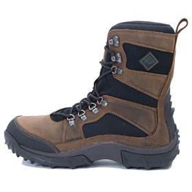 muck boots mens peak essential brown black