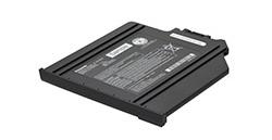 "Item # CF-VZSU0KW <ul> <li><span class=""blackbold"">2nd Replacement Toughbook Battery</span></li> <li>Long Life</li> </ul>"