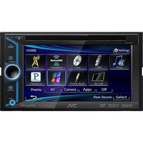 jvc mobile kwv100