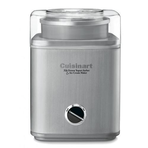 cuisinart ice 30bc