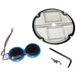 Product #  TA125 <br /> <ul> <li>Wind Transmitter Battery Pack &amp; Seal Kit</li> </ul>