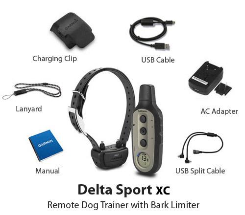 Tri Tronics delta sport xc bundle
