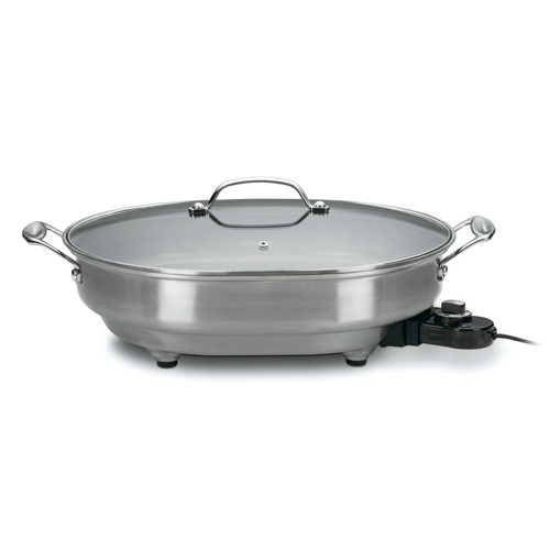 cuisinart csk 150 electric skillet