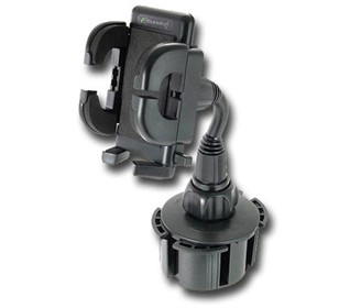 bracketron universal cup holder for tomtom
