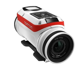 tomtom bandit gps action camera