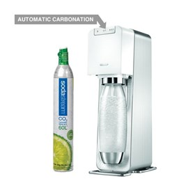 sodastream power starter kit