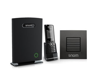 snom m700bundle