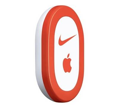 Nike Sport Watch Foot Pod