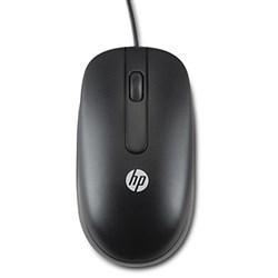 "<span class=""replaces"">Replaces Model DC172AT</span><br /> <ul> <li><span class=""blackbold"">USB Optical Scroll Mouse</span></li> <li>Contoured Design</li> <li><span class=""redbold"">Optical Sensing Technology</span></li> <li>Three Customizable Buttons</li> <li><span class=""bluebold"">Resolution: 800 dpi</span></li> <li>Tilted Scrolling Wheel</li> </ul> <br/> <span class=""blackbold"">What's in the box:</span> <ul> <li>HP USB Mouse</li> <li>Documentation</li> </ul>"