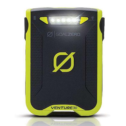 goalzero venture 30 recharger