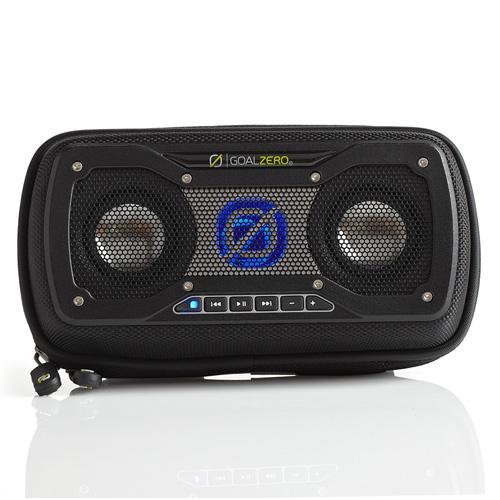 rock out 2 solar speaker