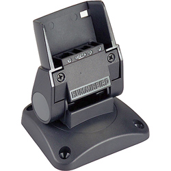 """Product # 740077-1 <br /> <br /> <ul> <li><span class=""""bluebold"""">Quick Disconnect Mounting System</span></li> <li>Tilts &amp; Swivels</li> </ul>"""