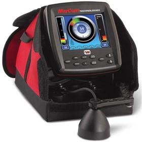 marcum sonar system lx 6s
