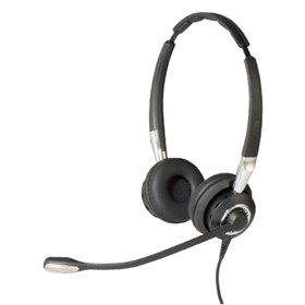 jabra biz2400 II duo  bt ms