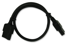 raymarine seatalk 3m interconnect cable d285