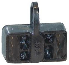 raymarine seatalk junction block