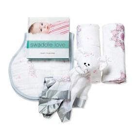 aden anais newborn gift set