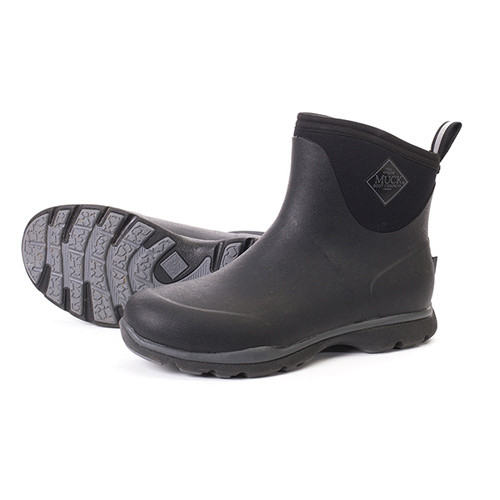 muck boots mens arctic excursion ankle