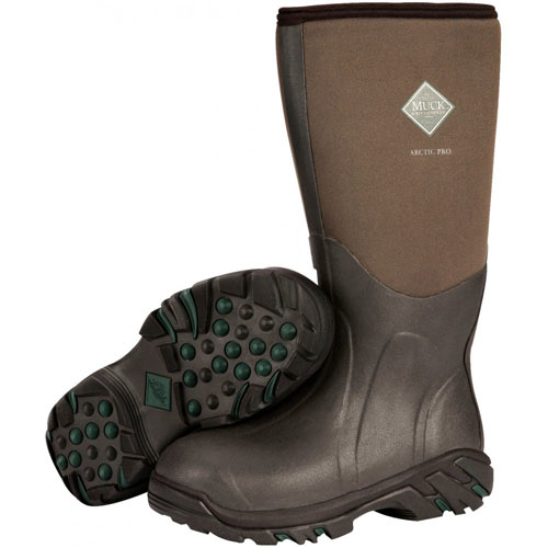 the muck boot company unisex arctic pro