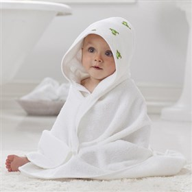 aden anais towel/washcloth set