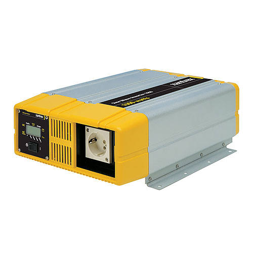 xantrex prosine 1800i schuko outlet power inverter