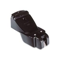 Product # E66054 <br /> <ul> <li>Transom Mount Transducer</li> <li>Frequency 250/50 kHz</li> <li>Suitable w/ Metal, Wood &amp; Fibreglass</li> <li>Depth, Speed &amp; Temperature Transducer</li> <li>Includes 30ft Cable</li> </ul>