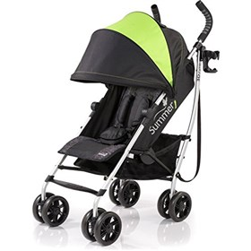 summer infant 3dzyre convenience stroller