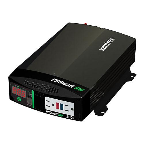 xantrex prowatt sw2000 true sinewave inverter