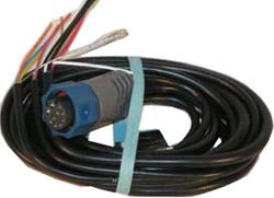 Product # 127-49 <ul> <li>Power Cable</li> <li>Dual RS-422 Communication Ports</li> </ul>