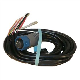 lowrance power cable for hds pc 30 rs422