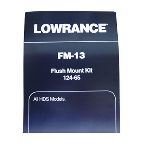 lowrance 124 65