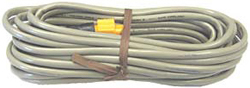 Product # 127-29 <ul> <li>Ethernet Cable</li> <li>15' Cable Length</li> <li>Works w/ 5 Pin Yellow Ethernet Connector</li> </ul>